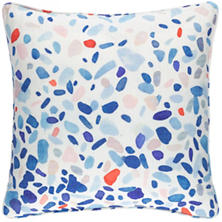 Terrazzo Linen Decorative Pillow