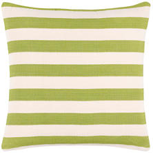 Trimaran Stripe Indoor/Outdoor Decorative Pillow