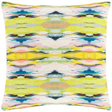 Wilmette Indoor/Outdoor Decorative Pillow
