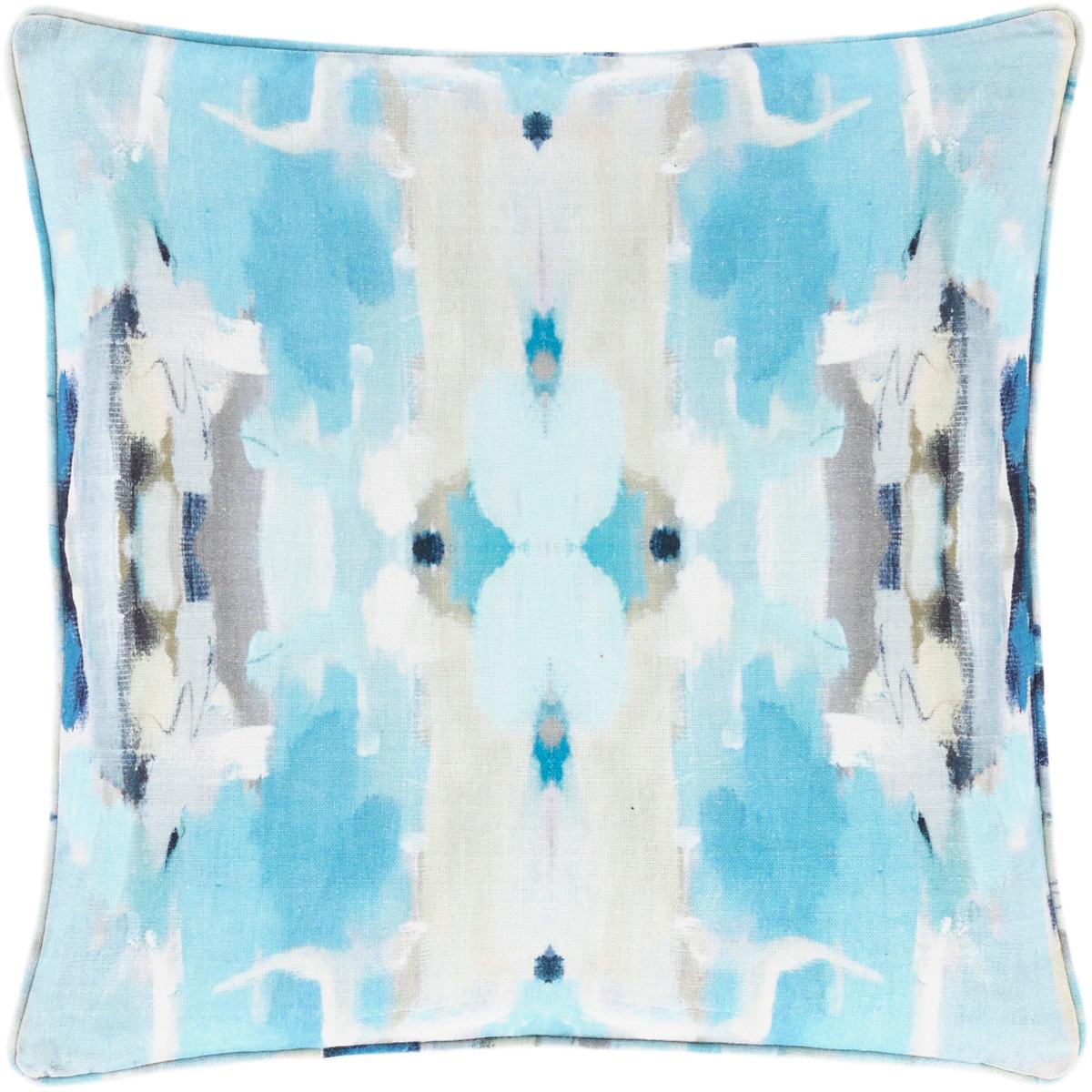 Winton Linen Decorative Pillow