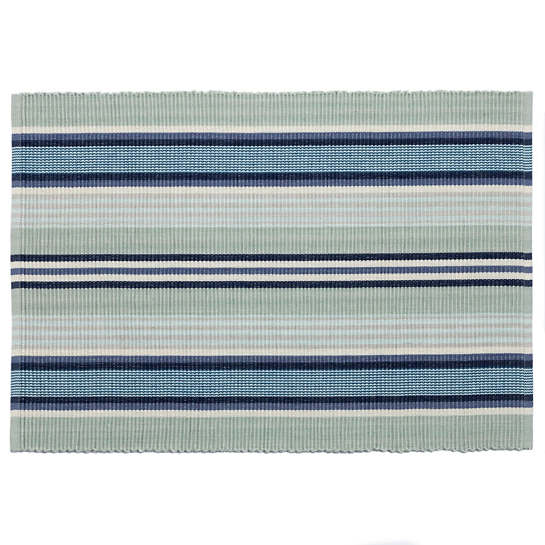 Barbados Stripe Placemat