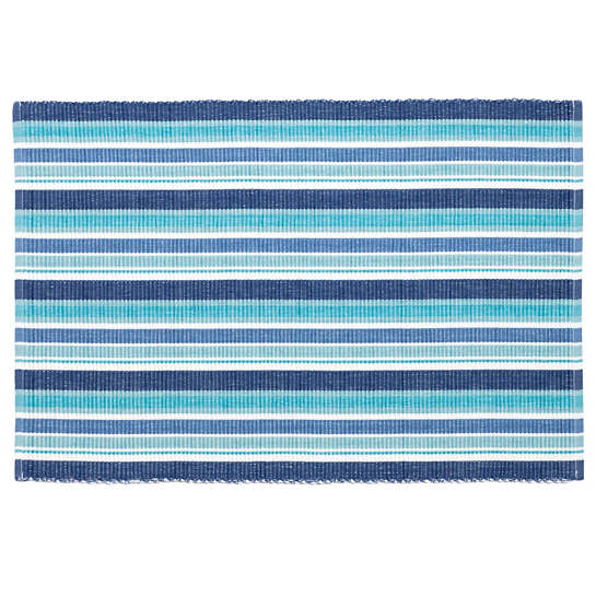 Bluemarine Stripe Placemat