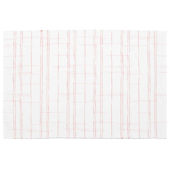 Brasserie Coral Placemat