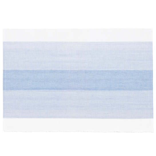 Cafe Stripe Lavender Placemat