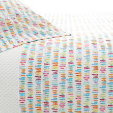 Paintbrush Sheet Set