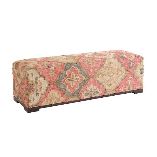 Pali Dining Rug Bench