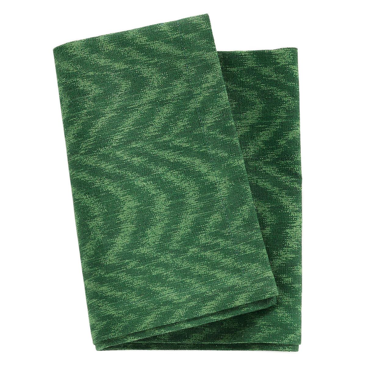 Palm Evergreen Napkin