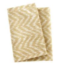 Palm Gold Napkin