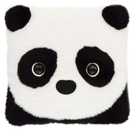 Panda Decorative Pillow
