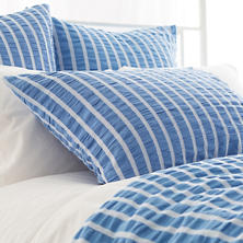 Parker French Blue Sham