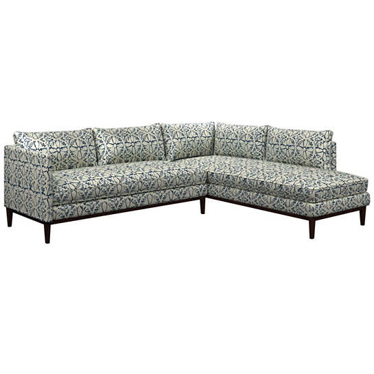 Aylin Linen Paseo Sectional