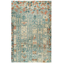 Pastiche Hand Knotted Jute Rug