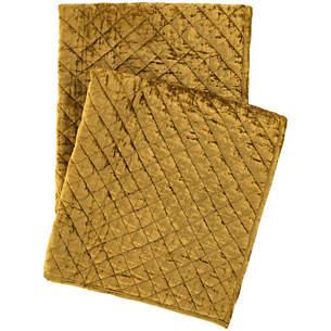 Yellow Orange Decorative Throw Blankets By Pine Cone Hill Annie Selke