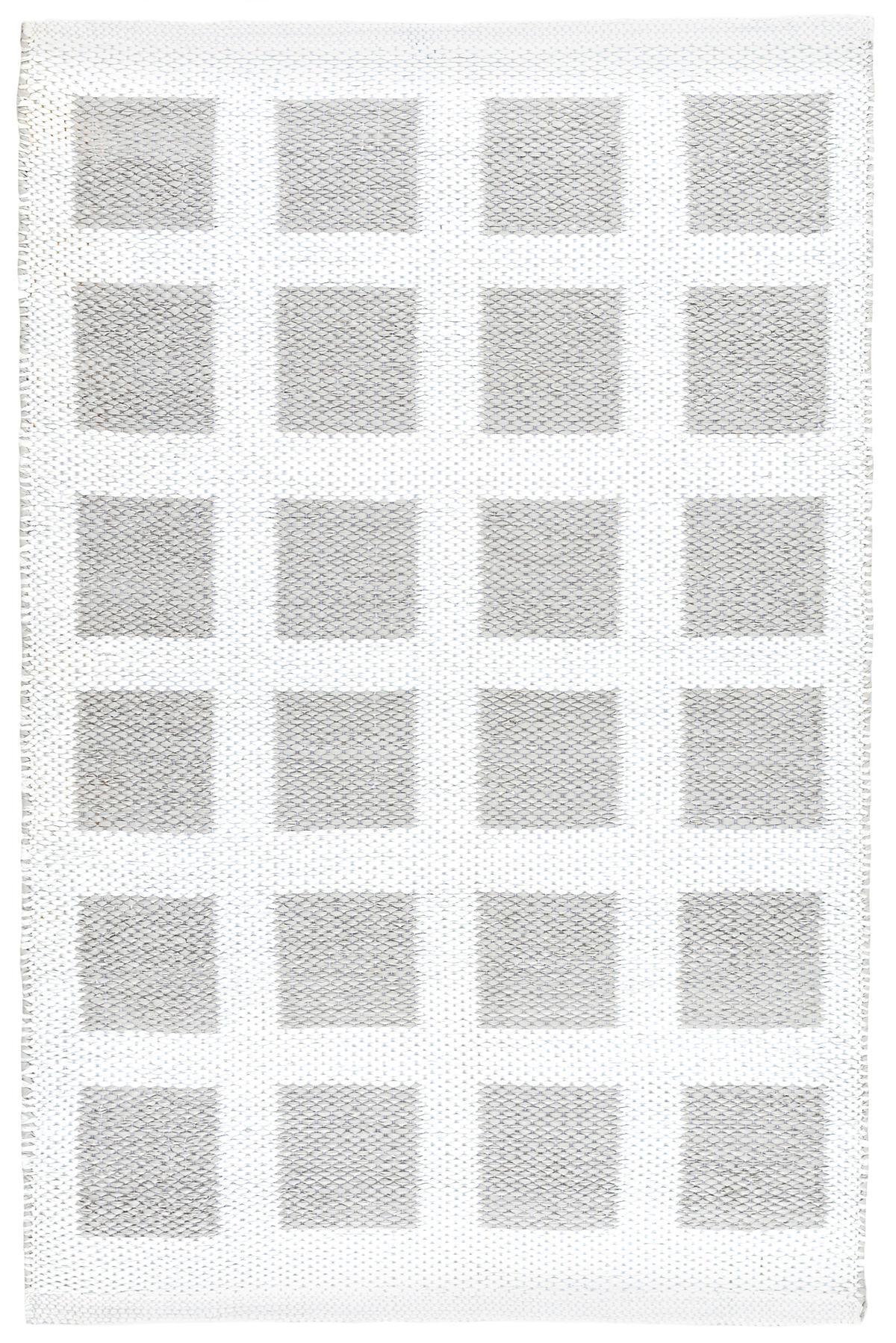 Paver Grey Indoor/Outdoor Rug