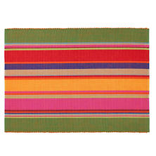 Paxton Stripe Placemat