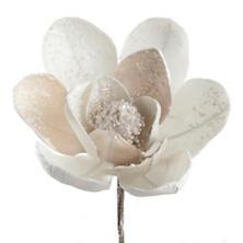 Pearlized Magnolia Pick