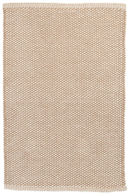 Pebble Natural Indoor/Outdoor Rug | Dash & Albert