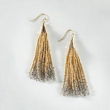 Sonya Gold Earrings