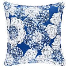 Petal Dot Indoor/Outdoor Decorative Pillow