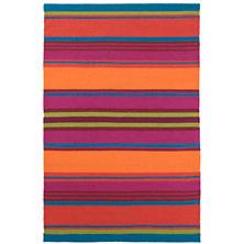 Pilar Stripe  Indoor/Outdoor Rug