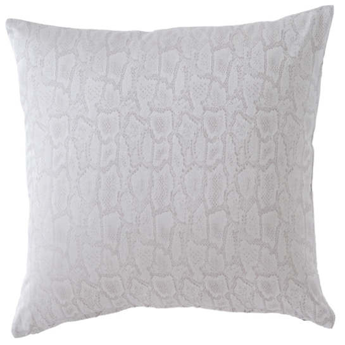 Pitone Zinc Decorative Pillow