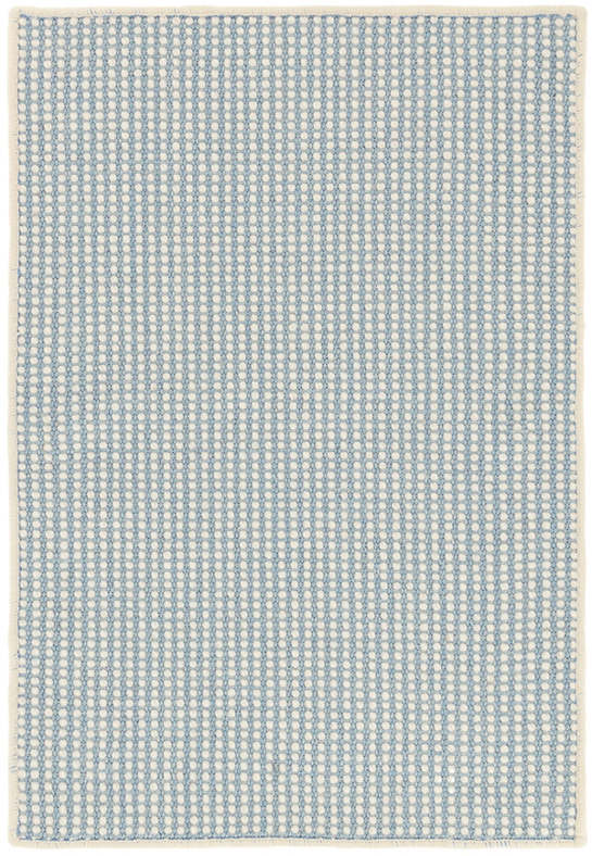 Pixel Sky Woven Sisal/Wool Rug