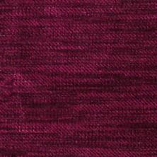 Plush Velvet Claret Fabric