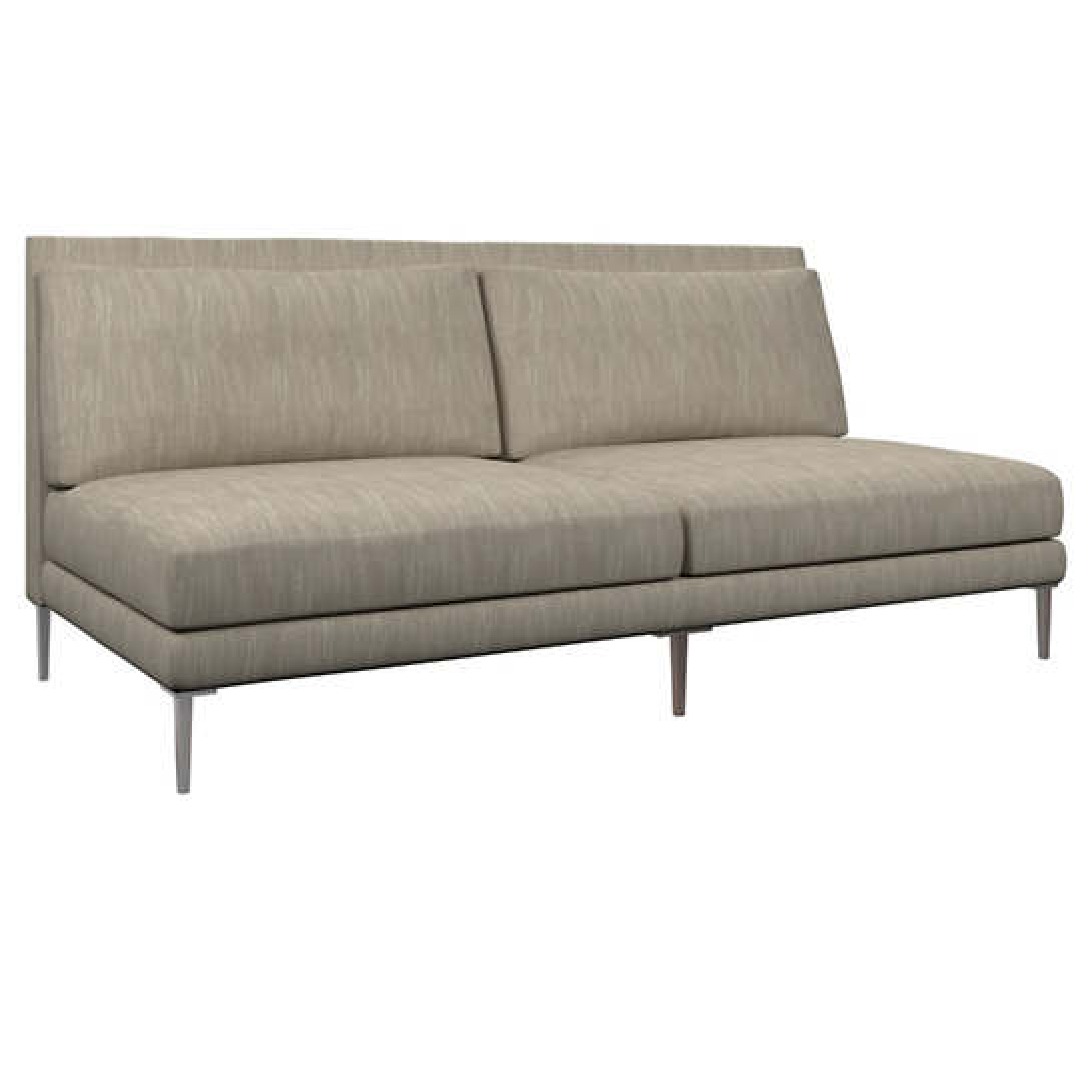 Graduate Linen Portola Sofa