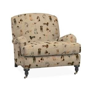 Woof Litchfield Chair