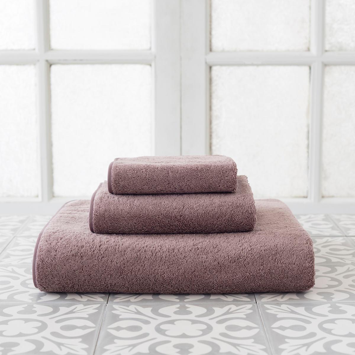Primo Amethyst Towel