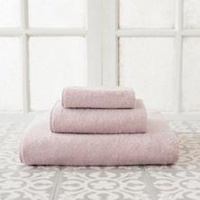 Primo Pale Lilac Towel
