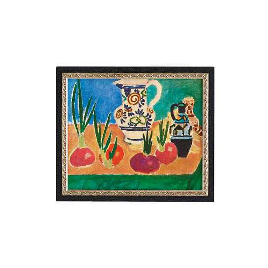 Prism Tablescape Wall Art