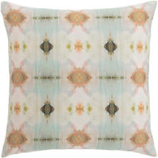 Psychedelia Sea Decorative Pillow