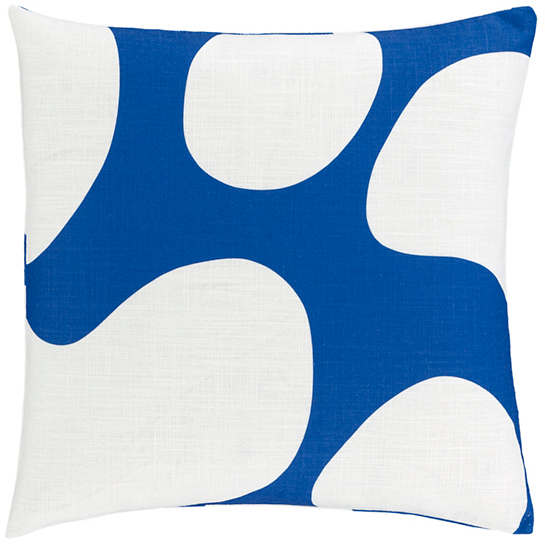 Puddle Indoor/Outdoor Decorative Pillow