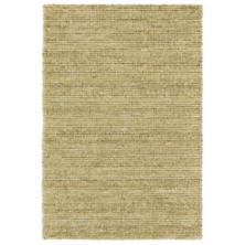 Quartz Lichen Woven Viscose/Cotton Rug