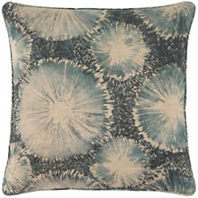 Quill Linen Decorative Pillow