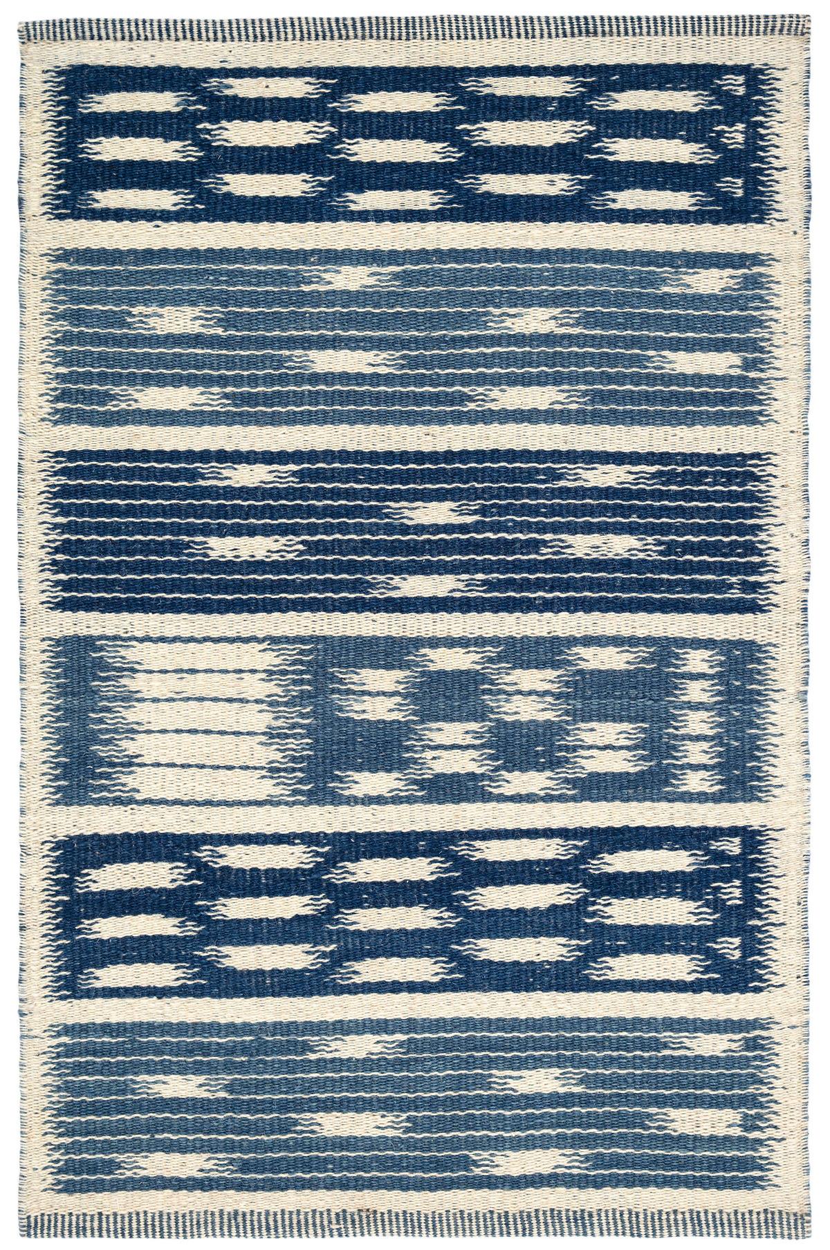 Big Sur Woven Wool Rug