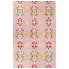 Casar Hand Knotted Wool Rug