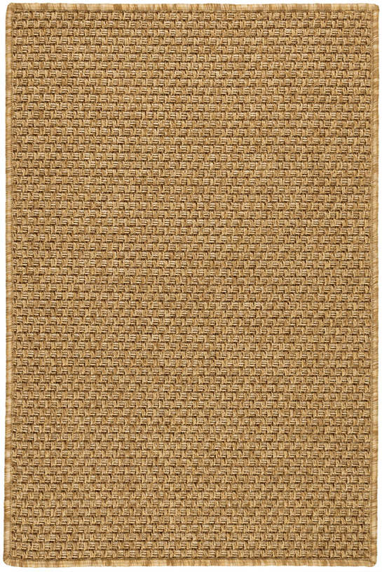 Laurel Sand Indoor/Outdoor Custom Rug
