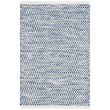 Coastal Blue Indoor/Outdoor Rug
