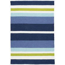 Elliot Stripe Indoor/Outdoor Rug