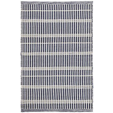 Marlo Navy Indoor/Outdoor Rug