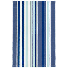 Skyler Stripe Indoor/Outdoor Rug