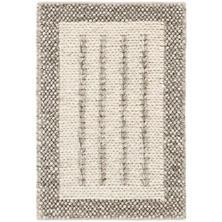 Sorrel Woven Wool Rug
