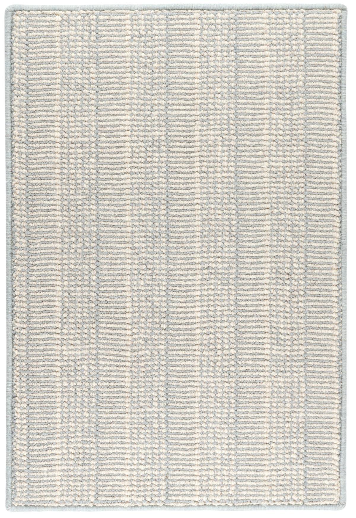 Raffa Slate Woven Wool Rug