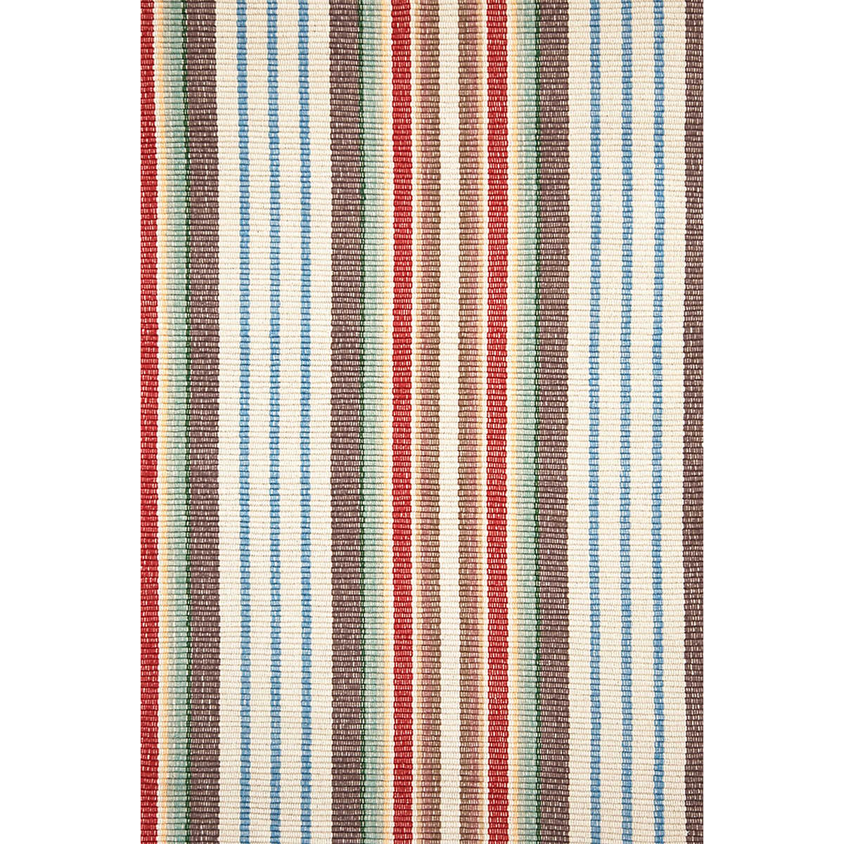 Ranch Stripe Indoor Outdoor Rug The Outlet