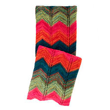 Rancho Knit Throw
