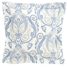 Ravello Paisley Pillowsham