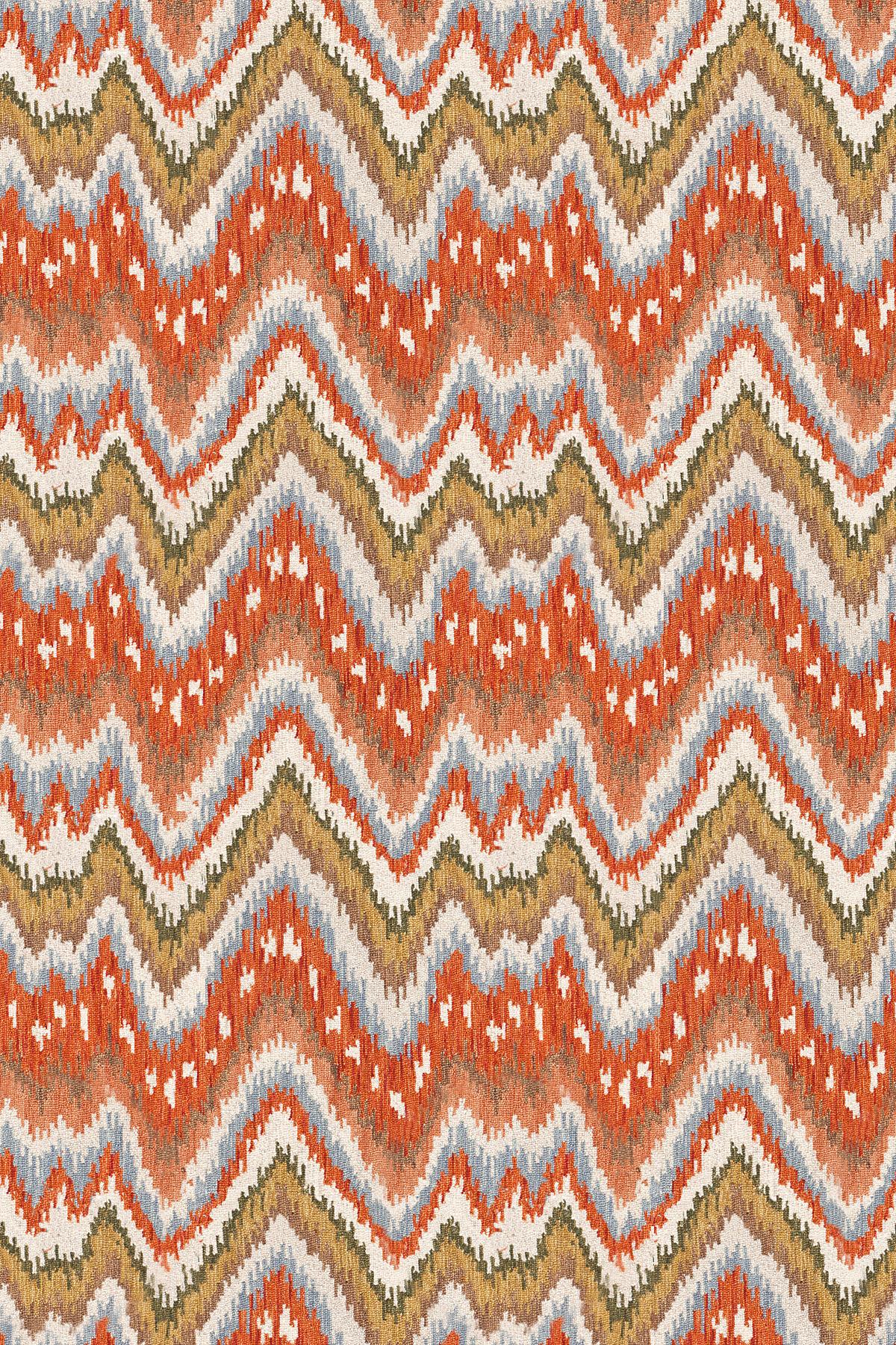 Raymond Micro Hooked Wool Rug