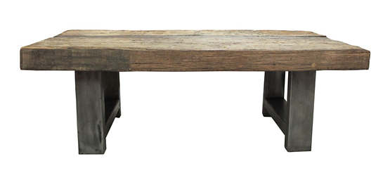 Reclamation Coffee Table